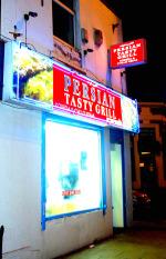 Persian Tasty Grill Levenshulme