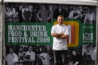 Paul heathcote MFDF